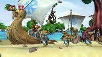 Donkey Kong Country: Tropical Freeze - Screenshots - Bild 2