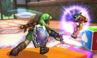 Super Smash Bros. for 3DS - Screenshots - Bild 6
