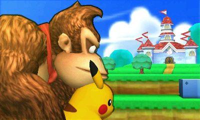 Super Smash Bros. for 3DS - Screenshots - Bild 25