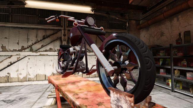 Ride to Hell: Retribution - Screenshots - Bild 4