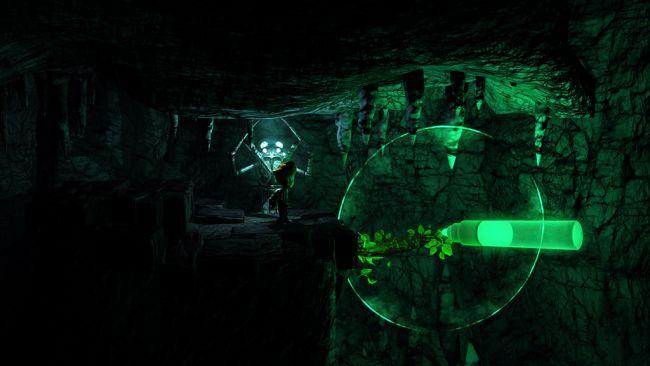 Max: The Curse of Brotherhood - Screenshots - Bild 7