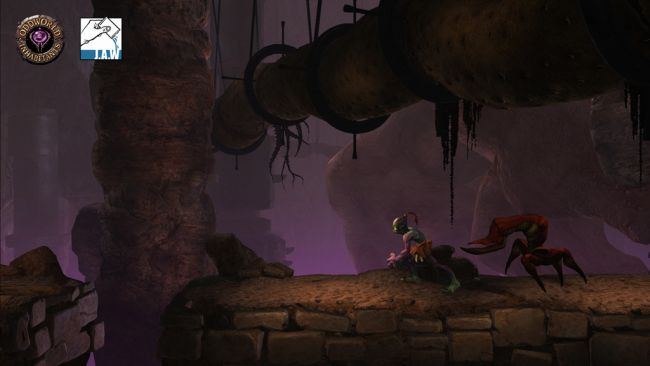 Oddworld: New 'n' Tasty - Screenshots - Bild 13