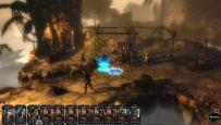 Das Schwarze Auge: Blackguards - Screenshots - Bild 1