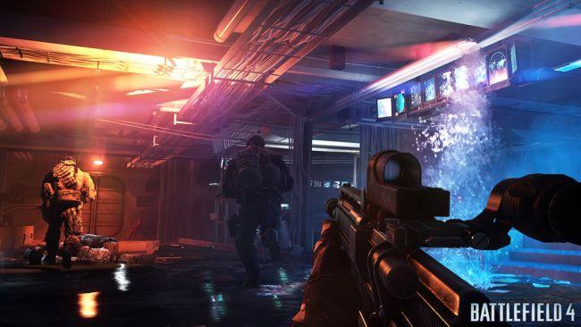Battlefield 4 - Screenshots - Bild 9