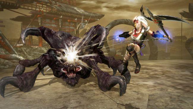 Toukiden - Screenshots - Bild 8