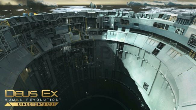 Deus Ex: Human Revolution - Director's Cut - Screenshots - Bild 4