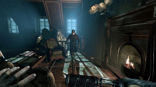Thief - Screenshots - Bild 5