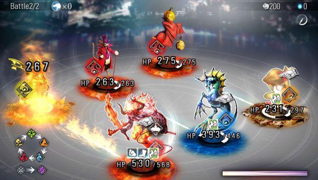 Destiny of Spirits - Screenshots - Bild 4