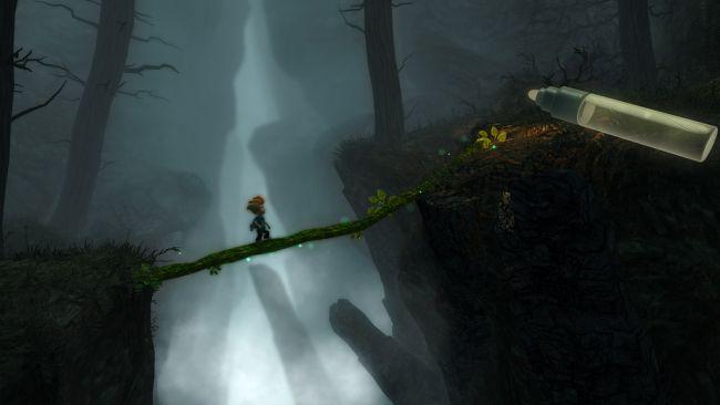 Max: The Curse of Brotherhood - Screenshots - Bild 8