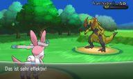 Pokémon X / Y - Screenshots - Bild 39