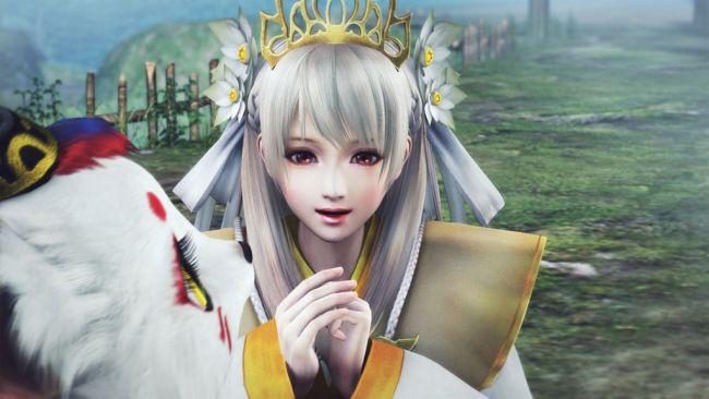 Toukiden - Screenshots - Bild 10