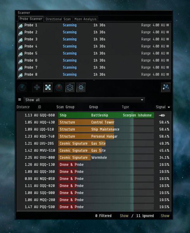 EVE Online: Odyssey - Screenshots - Bild 18