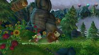 Donkey Kong Country: Tropical Freeze - Screenshots - Bild 5