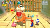 Super Mario 3D World - Screenshots - Bild 3