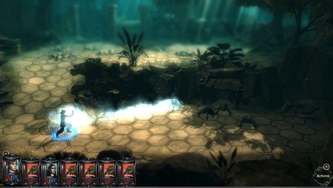 Das Schwarze Auge: Blackguards - Screenshots - Bild 10