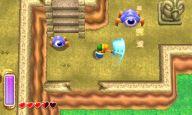 The Legend of Zelda: A Link Between Worlds - Screenshots - Bild 9