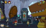 Scribblenauts Unmasked: A DC Comics Adventure - Screenshots - Bild 1
