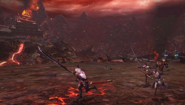 Toukiden - Screenshots - Bild 15