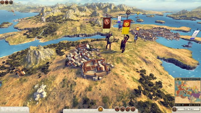 Total War: Rome II - Screenshots - Bild 11