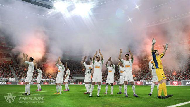 Pro Evolution Soccer 2014 - Screenshots - Bild 13