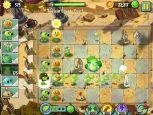 Plants vs. Zombies 2 - Screenshots - Bild 1