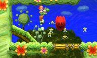 Yoshi's New Island - Screenshots - Bild 10