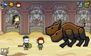 Scribblenauts Unmasked: A DC Comics Adventure - Screenshots - Bild 4