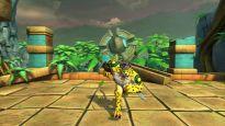 Invizimals: Das verlorene Königreich - Screenshots - Bild 1
