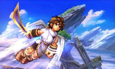 Super Smash Bros. for 3DS - Screenshots - Bild 21