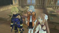 Tales of Symphonia Chronicles - Screenshots - Bild 4