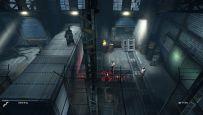 Batman: Arkham Origins Blackgate - Screenshots - Bild 1