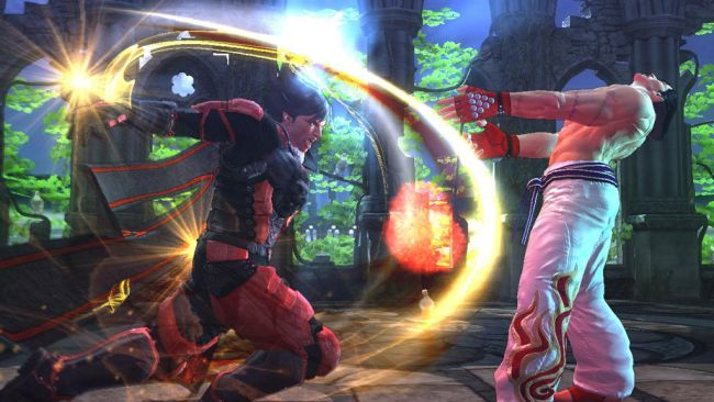 Tekken Revolution - Screenshots - Bild 5