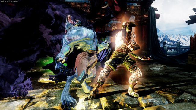Killer Instinct - Screenshots - Bild 12