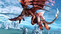 Crimson Dragon - Screenshots - Bild 4
