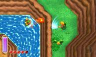 The Legend of Zelda: A Link Between Worlds - Screenshots - Bild 3