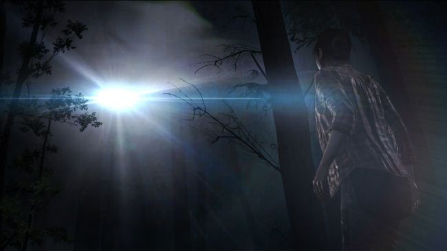 Beyond: Two Souls - Screenshots - Bild 1