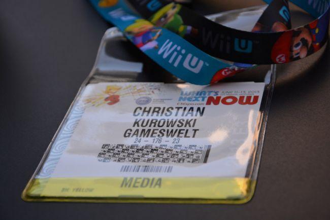 Gameswelt auf der E3 2013 - Tag 2 - Artworks - Bild 30