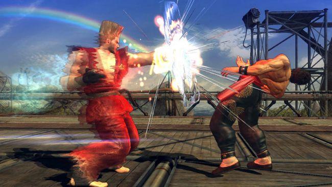 Tekken Revolution - Screenshots - Bild 3
