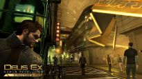 Deus Ex: Human Revolution - Director's Cut - Screenshots - Bild 1