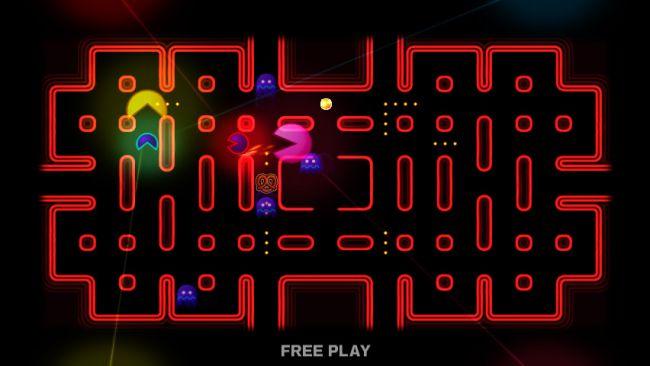 Pac-Man Museum - Screenshots - Bild 5