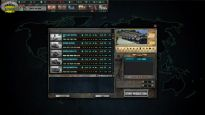 East vs. West: A Hearts of Iron Game - Screenshots - Bild 6