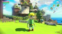 The Legend of Zelda: The Wind Waker HD - Screenshots - Bild 2