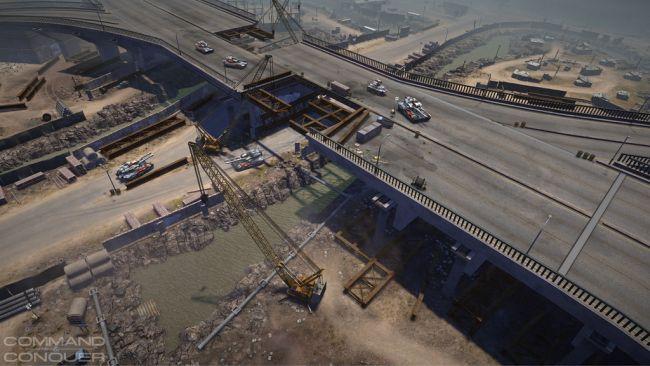 Command & Conquer - Screenshots - Bild 7