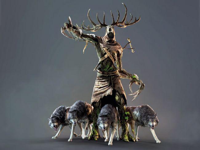 The Witcher 3: Wilde Jagd - Artworks - Bild 8