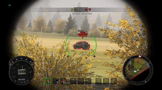 World of Tanks - Screenshots - Bild 18