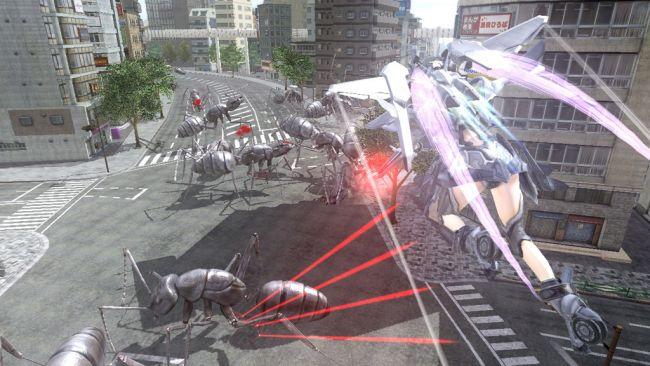 Earth Defense Force 2025 - Screenshots - Bild 12