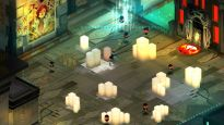 Transistor - Screenshots - Bild 4