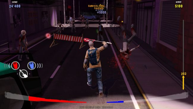 ZRun - Screenshots - Bild 5