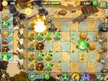 Plants vs. Zombies 2 - Screenshots - Bild 4