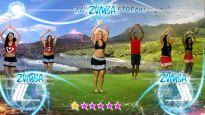 Zumba Fitness World Party - Screenshots - Bild 1